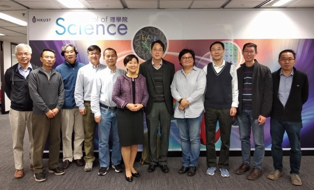 First Members' Meeting (12 Dec 2018)